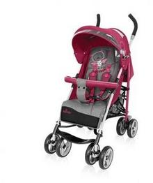 Baby Design Travel Quick pink