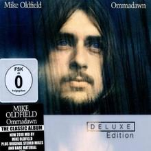 Ommadawn [Deluxe] 2CD+DVD] Mike Oldfie