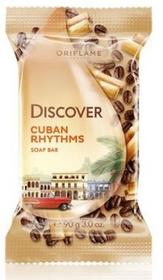 Oriflame Mydło w kostce - Discover Cuban Rhythms Soap Bar Mydło w kostce - Discover Cuban Rhythms Soap Bar