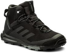 Adidas Buty Terrex Tivid Mid Cp S80935 Cblack/Cblack/Grefou