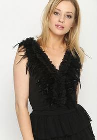 Renee Czarne Body Birdly Feathers