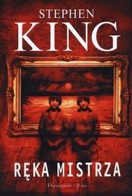 Prószyński Stephen King Ręka mistrza