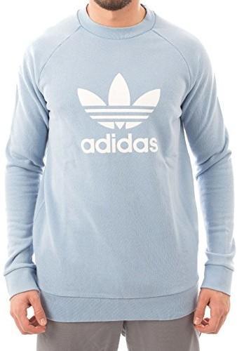 bluza adidas trefoil rozmiar