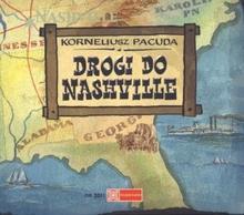 Drogi do Nashville książka audio)