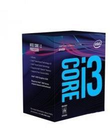 Intel Core i3 8350 4,0 GHz