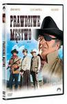 Prawdziwe męstwo DVD