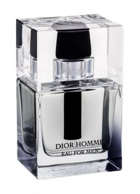 Dior Dior Homme Eau For Men woda toaletowa 50 ml tester
