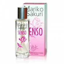 Aurora Mariko Sakuri SENSO 50 ml na specjalne okazje 7DFC-117EB