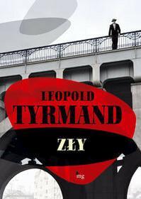Tyrmand Leopold Zły / wysyłka w 24h