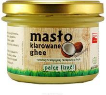 Ghee Palce Lizać Naturalne masło z kokosem Palce Lizać! 320 ml