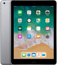Apple iPad 128GB LTE Space Gray