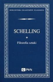 Filozofia sztuki - Schelling