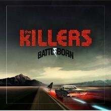 Battle Born Killers