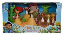 Simba figurki Wissper Świat pustyni