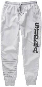 SUPRA spodnie SUPRA Dash White 100)