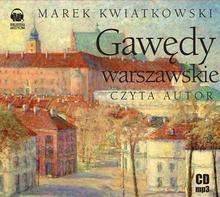 Gawędy Warszawskie Marek Kwiatkowski MP3)