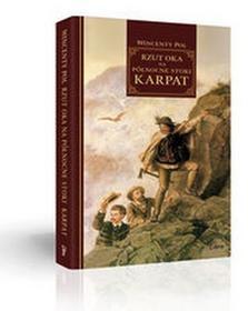 Libra Rzut oka na północne stoki Karpat - Wincenty Pol