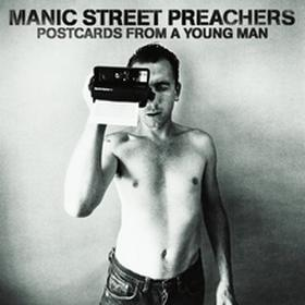 Postcards From A Young Man CD) Manic Street Preachers