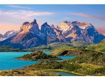 Castorland Szczyty Górskie,Patagonia 150953