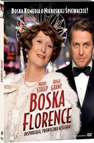 Monolith Boska Florence. DVD Stephen Frears