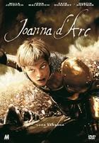 Joanna d`Arc DVD