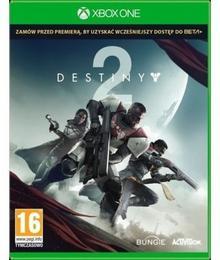 Destiny 2 XONE