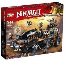 LEGO NINJAGO Dieselnauta