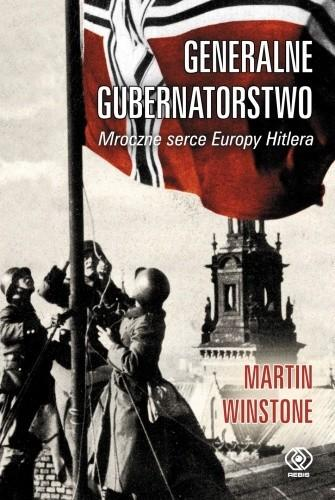Rebis Generalne Gubernatorstwo - Martin Winstone