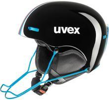 Uvex hlmt 5 race 56/6/149 black blue 58979-8806