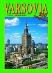 praca zbiorowa Warszawa album 300 fotografii - wersja hiszpańska (OM) FEST0081