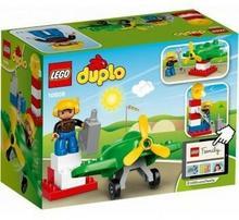 LEGO Duplo Mały samolot 10808