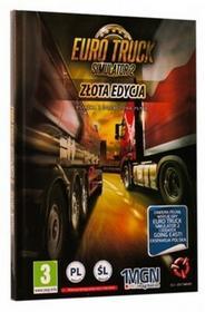 Euro Truck Simulator 2 - Złota Edycja PC