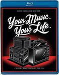 Your Music Your Life Blu-ray)