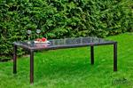 BELLO GIARDINO Stół ogrodowy 200x100 cm (SD002001)