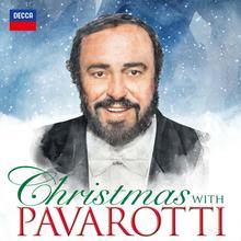 Christmas with Pavarotti CD) Luciano Pavarotti
