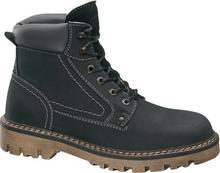AM Shoe trapery męskie czarne