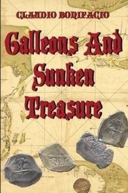 Createspace Independent Publishing Platform Galleons and Sunken Treasure