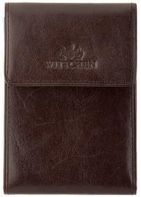 Wittchen Etui na karty dokumenty Italy 21-2-011 21-2-011-4