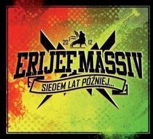 Siedem lat później CD) Erijef Massiv