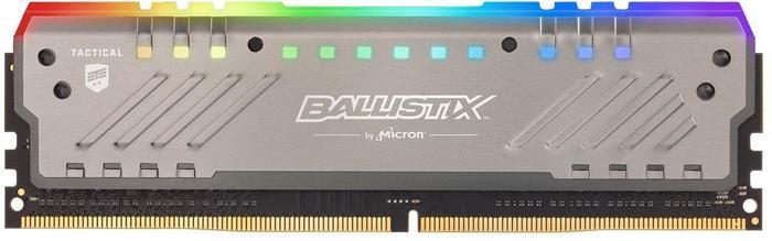 Crucial 8 GB BLT8G4D26BFT4K