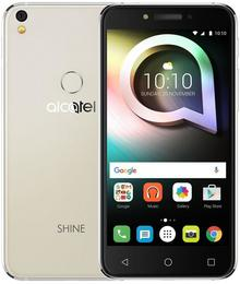 Alcatel Shine Lite 16GB Złoty