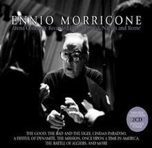 Ennio Morricone Arena Concerto Digipack)