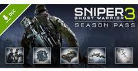 4eversgames - ci games 4eversgames ci games Sniper Ghost Warrior 3 Season Pass PL DIGITAL klucz STEAM)