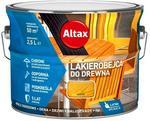 Altax Lakierobejca Do Drewna Sosna 2.5 L