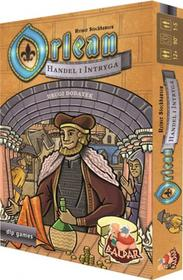 Baldar Orlean Handel i Intryga