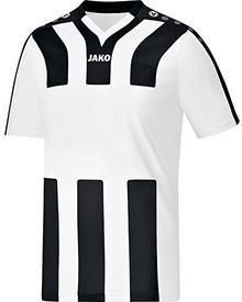 Jako męska koszulka Santos KA piłka nożna koszulkach, wielokolorowa, M 4202