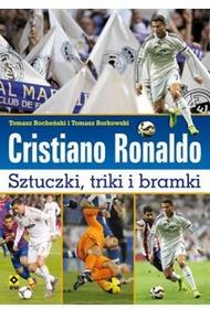 RM Cristiano Ronaldo sztuczki i triki piłkarzy - Tomasz Bocheński