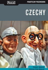 Pascal Czechy - praktyczny przewodnik - Sławomir Adamczak, Katarzyna Firlej-Adamczak