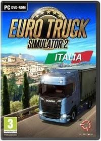 Euro Truck Simulator 2 Italia PC