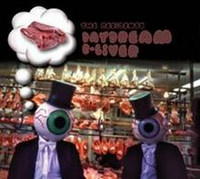Daydream B-Liver CD) The Residents